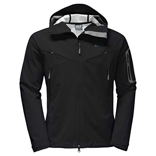 Gravity Soft Shell Jacket - 5