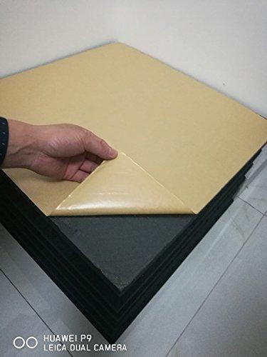 Acoustic Studio Soundproofing Foam Panels (12 Pack) 12
