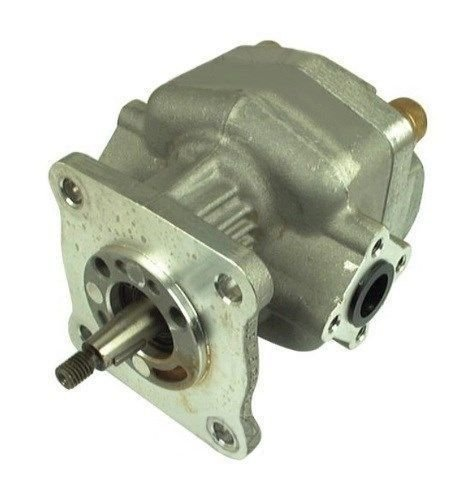 3281125M91 Massey Ferguson Hydraulic Pump 205, 205-4 ++ from Massey Ferguson