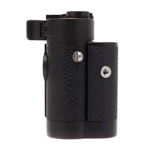 Leica M10-P Digital Rangefinder Camera (Black Chrome) 20021