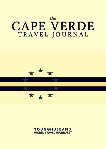 Read Online The Cape Verde Travel Journal PDF
