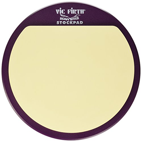 Vic Firth Heavy Hitter Stock Pad Tenor Drum Pads