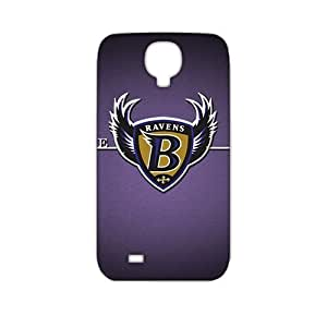 Baltimore Ravens 3D Phone Case for Samsung Galaxy S4
