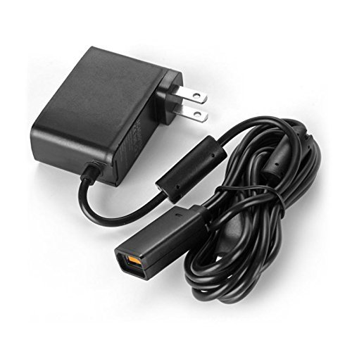 USB AC Adapter Power Supply Cable Cord-For Xbox 360 Kinect Sensor Model - Xbox Adapter Kinect 360