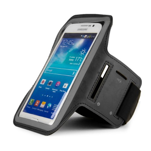SumacLife Deluxe Armband Butterfly Smartphone