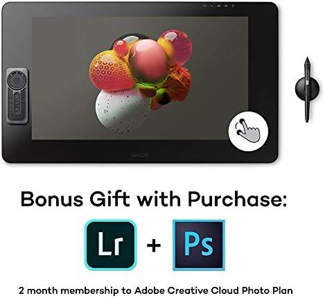 Wacom Cintiq Creative Touch Display product image