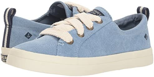 Sperry Women's Crest Vibe Chubby Lace