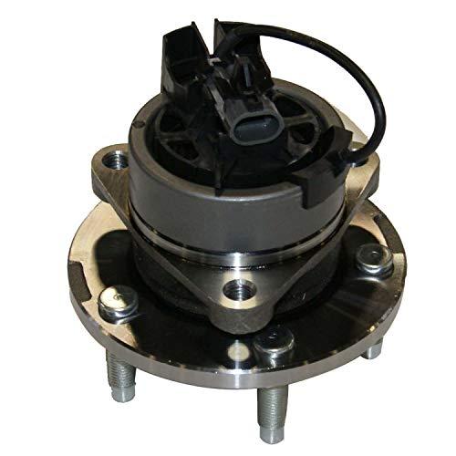 GMB 799-0297 Wheel Bearing Hub Assembly