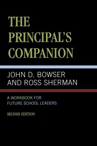 Review The Principal's Companion: A