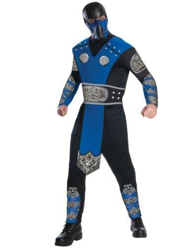 [Rubie's Costume Co Subzero Costume XX-Large Costume] (Sub-zero Costume)