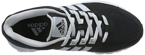 Adidas Damesuitrusting 10 W, Zwart / Wit Zwart / Wit