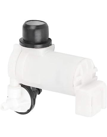 Yctze Bomba de lavado de parabrisas 38512-SDA-A01 Bomba de lavado de parabrisas autom/ático para autom/óvil con anillo de goma