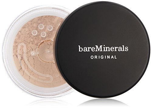 Bare Escentuals Bareminerals SPF Foundation, Original Fair, 0.28 Ounce