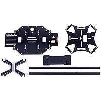 GF Frame Kit Landing Gear for FPV Gimbal F450 Upgrade - Black