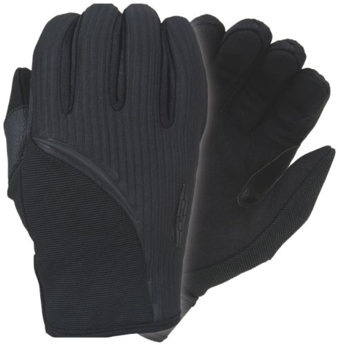 Damascus DZ10 Artix Winter Gloves with Kevlar Cut Resistance, Hydrofil, and Thinsulate, Medium