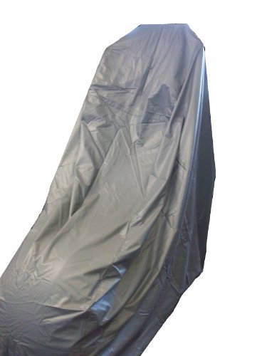 The Best Protective Elliptical Machine Cover | Rear Drive. MADE IN USA Water Resistant Fitness Equipment Covers Ideal For Indoor or Outdoor Use