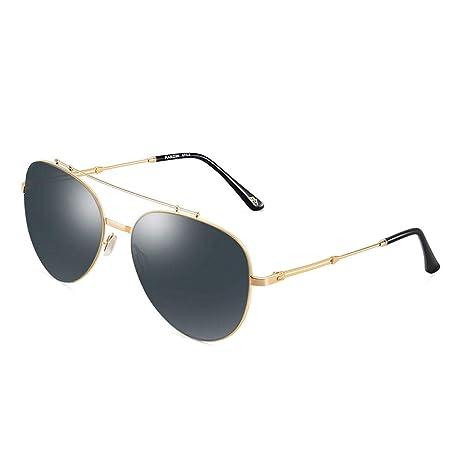 Gafas de sol Aviador Vogue UV Running- Nuevas polarizadas de ...