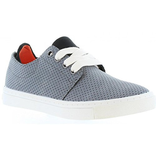Chaussures pour Garçon URBAN 335802-B4020 G BLUE-BLACK