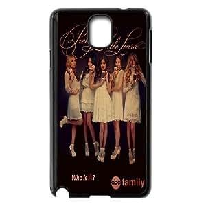 Steve-Brady Phone case Pretty Little Liars Pattern For Samsung Galaxy NOTE4 Case Cover Pattern-8