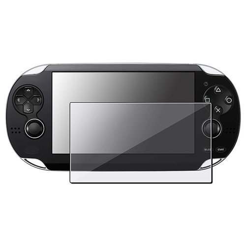 CE Compass Clear LCD Screen Protector Cover Guard For Sony PS Vita Playstation Vita
