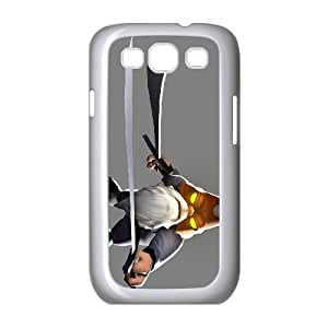 Ratchet & Clank Up Your Arsenal Samsung Galaxy S3 9300 Cell Phone Case White gift PJZ003-7533009