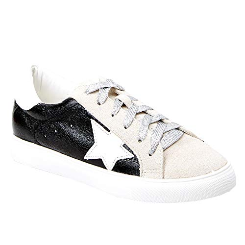 sparkle womens sneakers