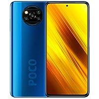 Xiaomi Poco X3 64GB Cep Telefonu Mavi (Xiaomi Türkiye Garantili)