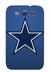 Catenaryoi New Arrival KZJnWYz398UGPcU Premium Galaxy S3 Case(dallas Cowboys )