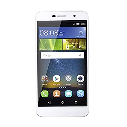 Honor Holly2 Plus (White) Smartphones at amazon