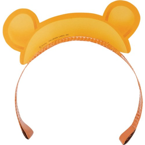 Winnie the Pooh Paper Headbands 4 -