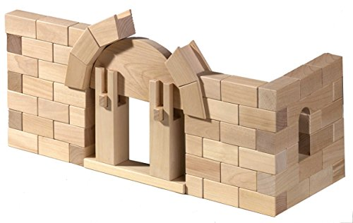 HABA Wooden Architectural Building Blocks