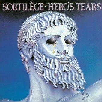 Elephant Man Bones - Hero's Tears