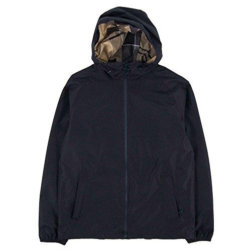 Barbour Waterproof Jacket - 1