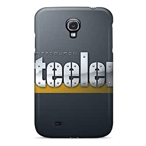 Quality GAwilliam Case Cover With Pittsburgh Steelers Nice Appearance Compatible With Galaxy S4