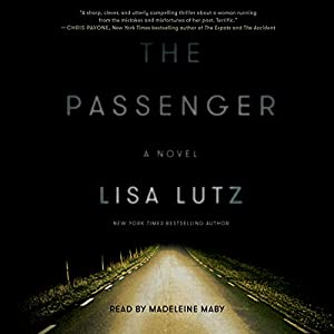 The Passenger | Livre audio