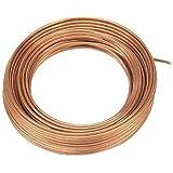 OOK 50160 16 Gauge, 25ft Copper Hobby Wire (1)