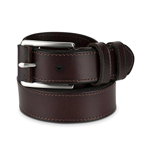 Mens Belt - Men's Belts - 100% Leather