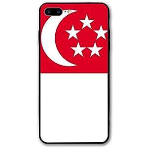 Amazon.com: Pabcdef Singapore Flag IPhone 7 Plus/8 Plus