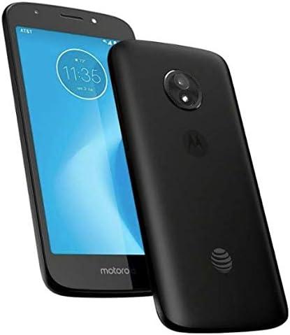 AT&T Moto E5 Play con 16 GB de Memoria prepago teléfono Celular ...
