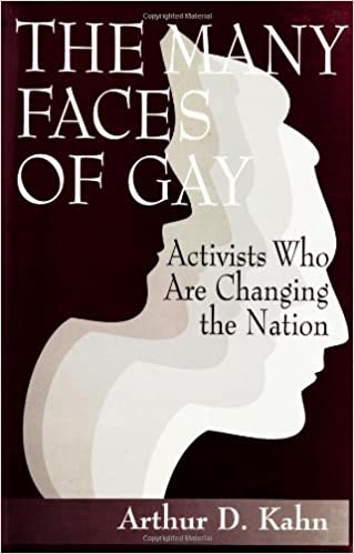 Book The Many Faces of Gay Activists Who are Changing the Nation
