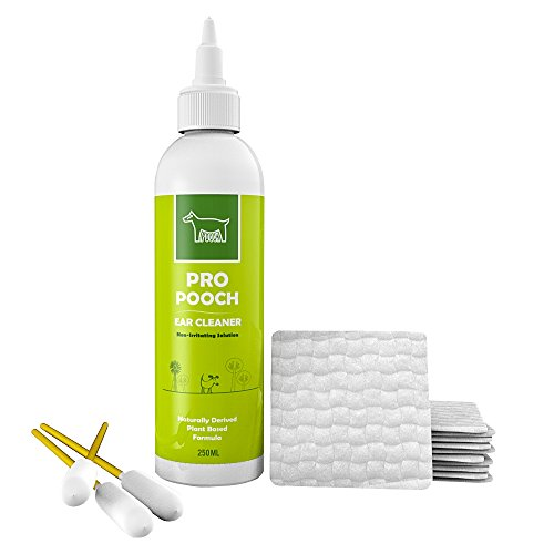 pro-pooch-dog-ear-cleaner-88-oz-stop-itching-head-shaking-smell-in-3-days-gentle-solution-for-dogs-w