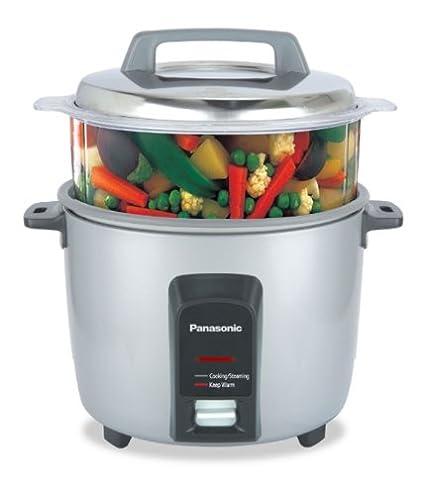 buy panasonic sr y18fhs 660 watt automatic electric cooker 4 4 litre rh amazon in Manual Panasonic Radio Panasonic Viera Manual