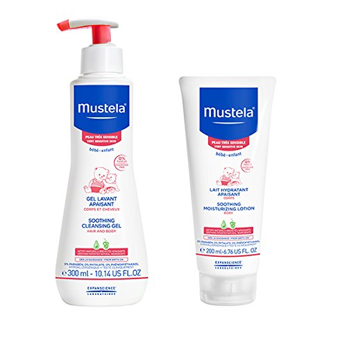 Skin Care For Very Sensitive Skin - 4