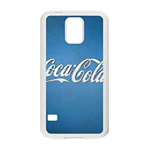 Happy Drink brand Coca Cola fashion cell phone case for samsung galaxy s5