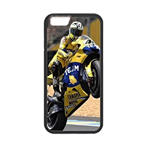 iPhone 6 Plus 5.5 Inch Phone Case Valentino Rossi W9A35159