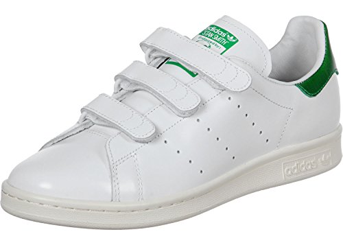 White nigo smith ORIGINALS Stan White Green cf ADIDAS XqTRAwq