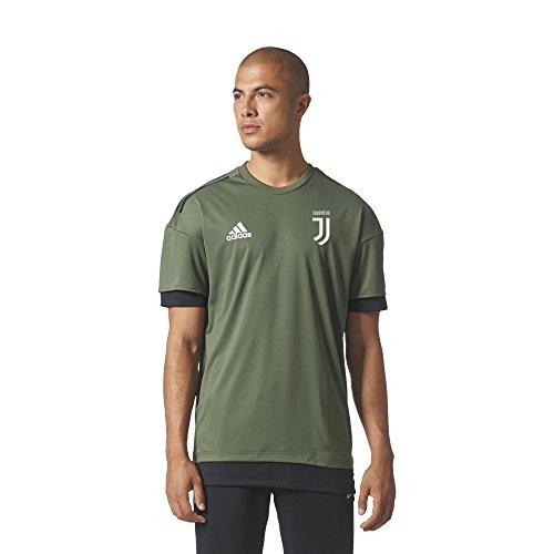 equipacion entrenamiento Juventus modelos