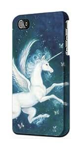 S1129 Unicorn Horse Fantasy Case Cover For IPHONE 5C