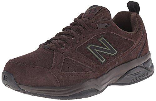 New Balance Mens MX623v3 Training Shoe, Marino, 42 4E EU/8 4E UK