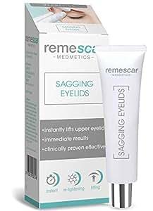 Amazon.com: Remescar - Crema de ojos antiedad clínicamente ...